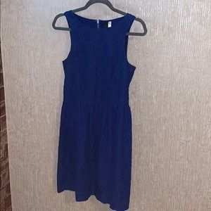 Kenzie swing dress